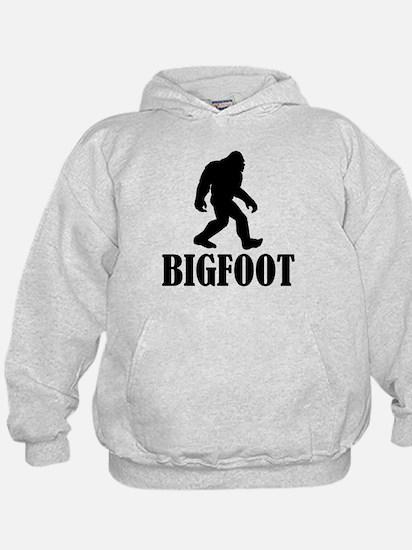 Bigfoot Hoodie