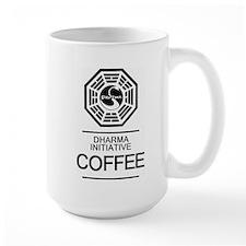 Dharma Coffee Mugs