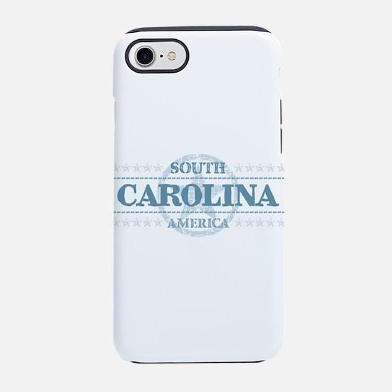South Carolina iPhone 7 Tough Case