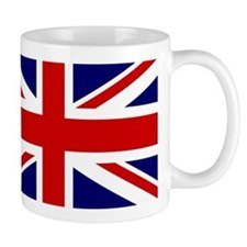 Union Jack Flag of the United Kingdom Mug