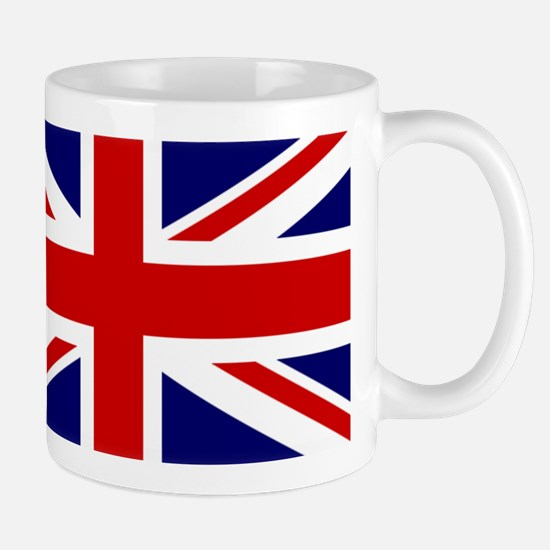 Union Jack Flag of the United Kingdom Mug