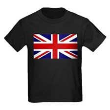 Union Jack Flag of the United Ki T