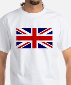Union Jack Flag of the United Kingdo Shirt