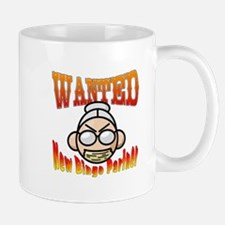 New Partner Mug