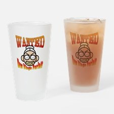 New Partner Drinking Glass