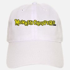 Monkey Chopper Baseball Baseball Cap