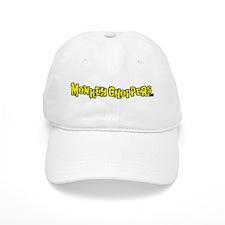 Monkey Chopper Baseball Cap