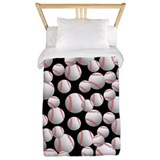 Baseball bedding Twin Duvet Covers