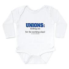 Union Class Body Suit