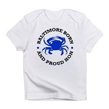 Baltimore Hon - Crab Infant T-Shirt