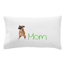 Unique Pet mom Pillow Case