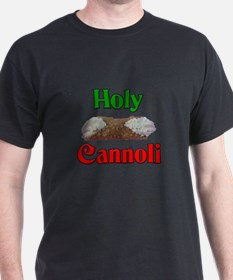 Holy Cannoli T-Shirt