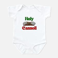Holy Cannoli Infant Bodysuit