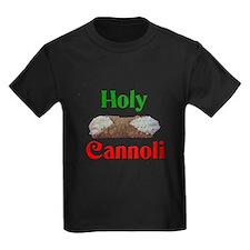 Holy Cannoli T