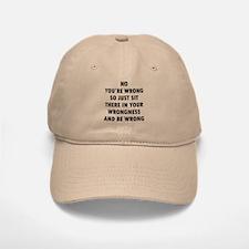 No Wrong Hat