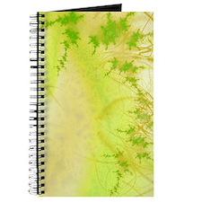 Spring Fractal Journal