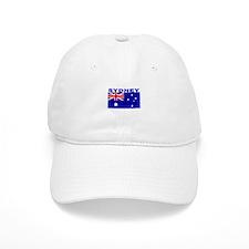 Sydney, Australia Baseball Cap