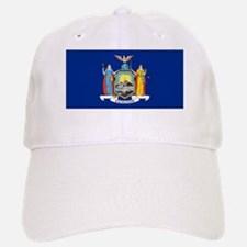 New York flag Baseball Baseball Baseball Cap