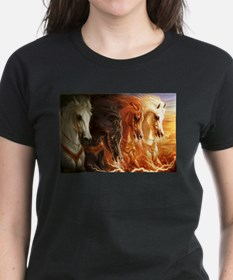 the-four-hourses-of-the-apocalypsemv.jpg T-Shirt