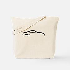 Nissan 240sx Tote Bag