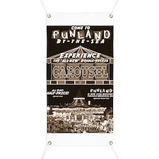 Funland Banner