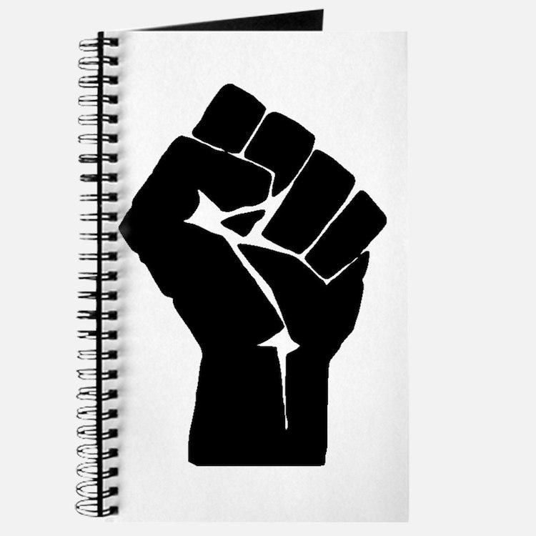 Solidarity Salute Journal