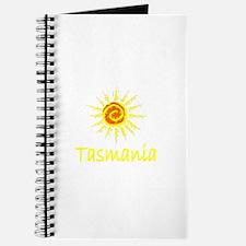 Tasmania, Australia Journal