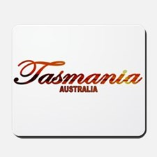 Tasmania, Australia Mousepad