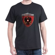 Austria Metallic Shield T-Shirt