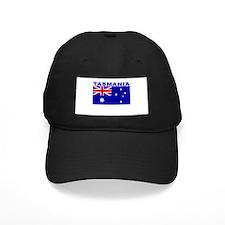Tasmania, Australia Baseball Hat