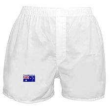 Tasmania, Australia Boxer Shorts