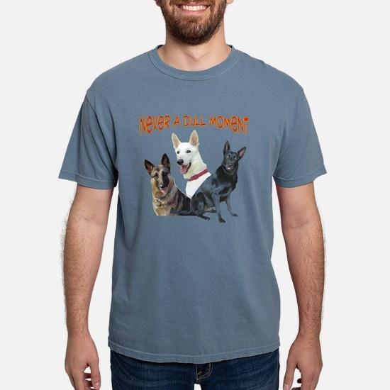 """""""Never a Dull Moment"""" T-Shirt"""