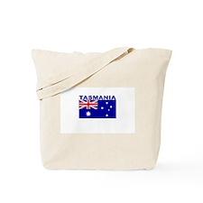 Tasmania, Australia Tote Bag