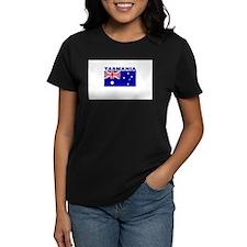 Tasmania, Australia Tee