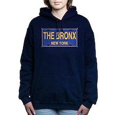 bronx.jpg Hooded Sweatshirt