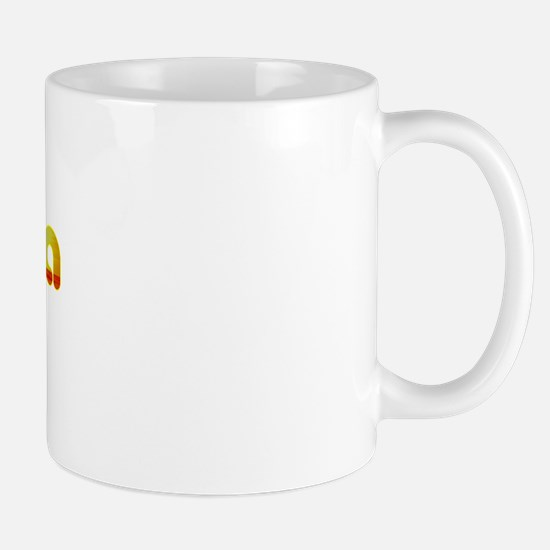 Tasmania, Australia Mug