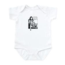 I'm Reading Infant Bodysuit