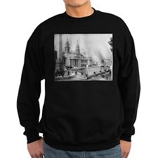 Chicago 1893 Mechanical Arts Sweatshirt