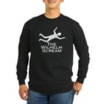 Wilhelm Long Sleeve Dark T-Shirt