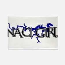 NACI GIRL [3] Magnets