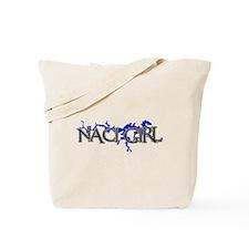 NACI GIRL [3] Tote Bag
