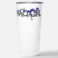 NACI GIRL [3] Travel Mug