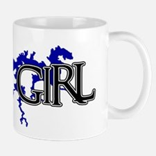 NACI GIRL [3] Mugs