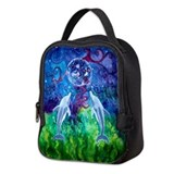 Dolphin lunch bag Lunch Bags