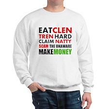 CLEN TREN NATTY Sweatshirt