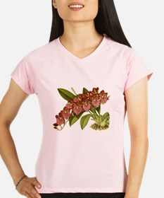 Vintage Orchid Performance Dry T-Shirt