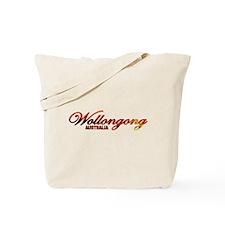 Wollongong, Australia Tote Bag