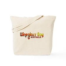 Wineglass Bay, Australia Tote Bag