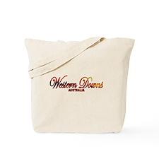Western Downs, Australia Tote Bag