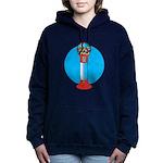 gumball-machine.png Hooded Sweatshirt